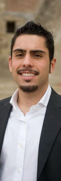 Alessandro Ercolani 2009